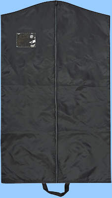Heavy Duty Nylon Garment Bags