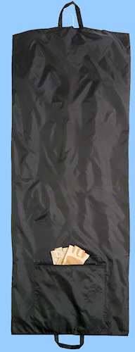 Long Poly-Soft Garment Bags