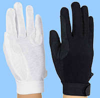 Deluxe Sure Grip Gloves