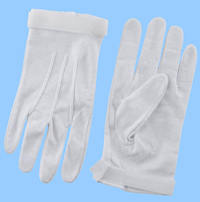 Economy Hook & Loop Gloves
