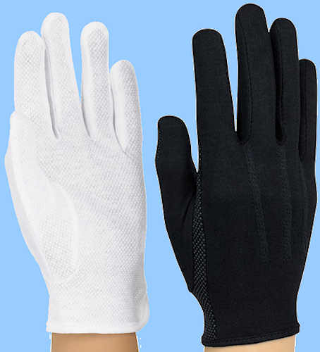 Sure Grip Rubberized Palms Gloves