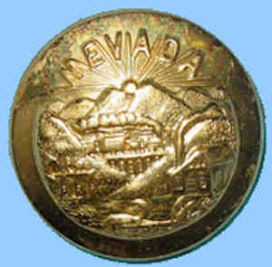 Nevada State Seal Buttons
