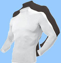 Corelement Cool Compression Long Sleeve Mock